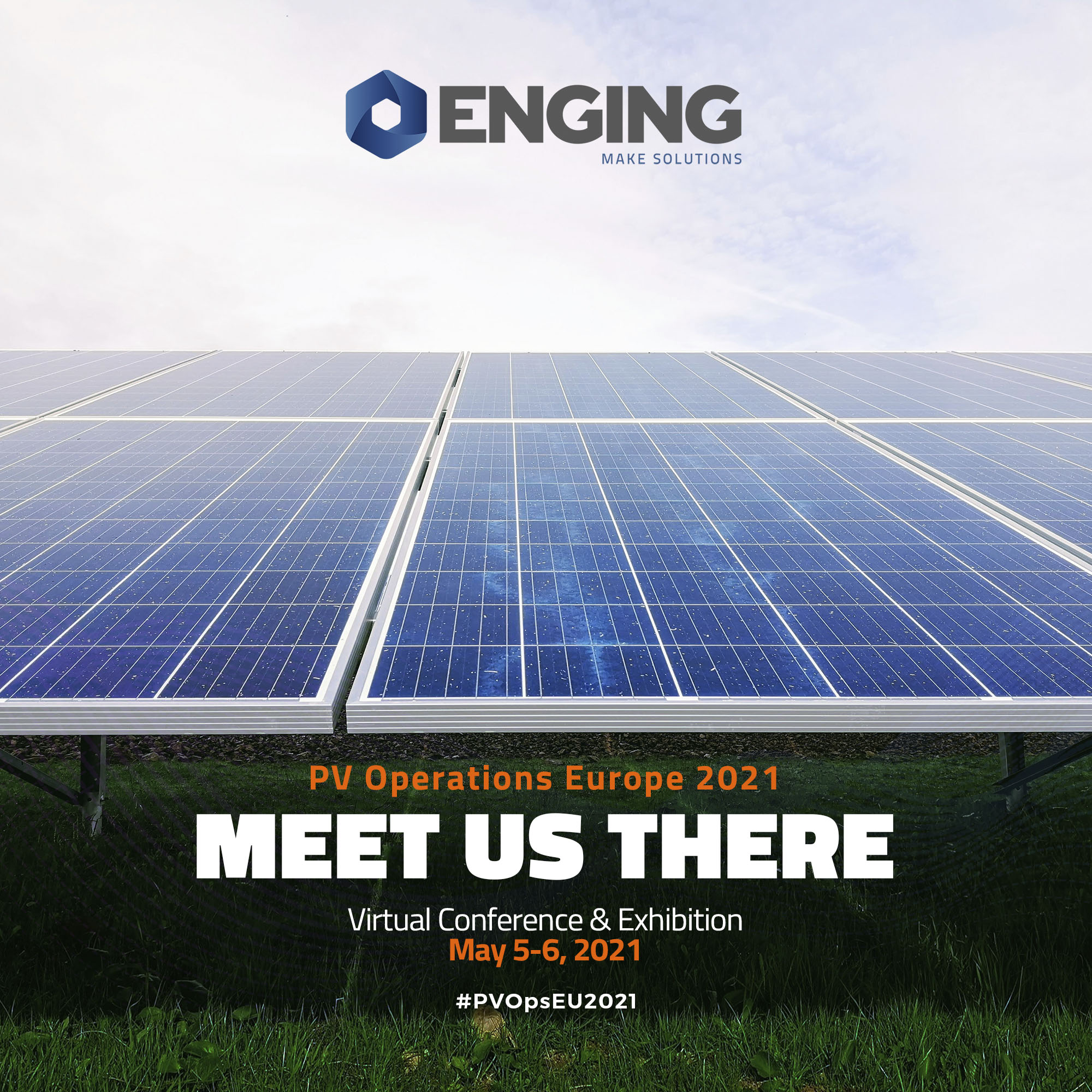 PV Operations Europe 2021